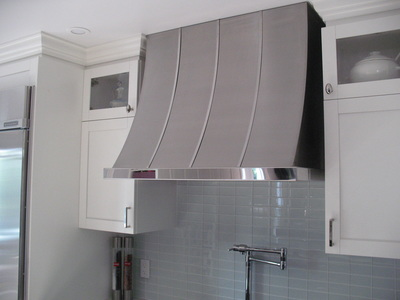 Heavy Duty Fan >> RIDALCO | Stainless Steel Residential Exhaust Hoods ...